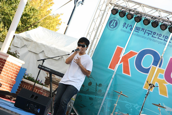 2011.10.22 | KORUS Festival - Miscellanous