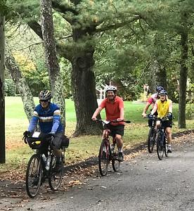 October 15 Sunday Ride