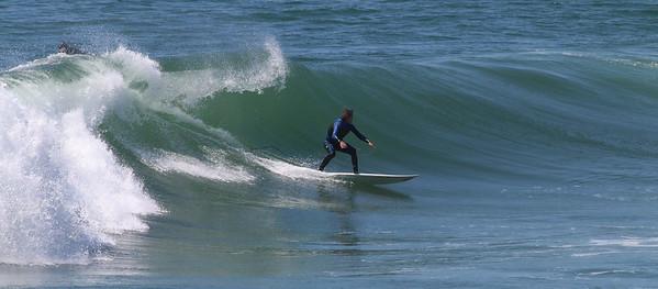 2016 Huntington Beach - Surfing 4-2-16