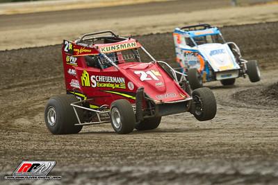 Spirit Auto Center Speedway - 10/6/19 - John Cliver