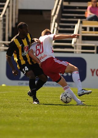 2008 Carolina Challenge Cup