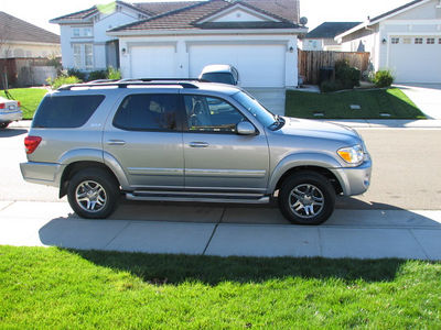 Mike's 2006 New Toy