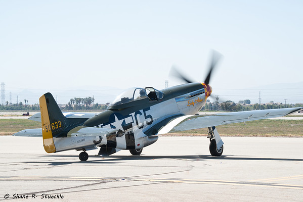 May 3 2014 Planes of Fame Air Show