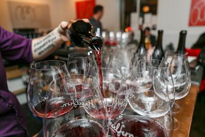 Winter 2019 Winemaker Dinner: Corzetti