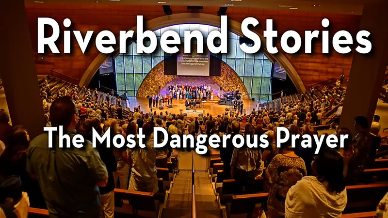 The Most Dangerous Prayer