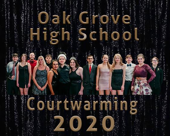 Courtwarming 2020