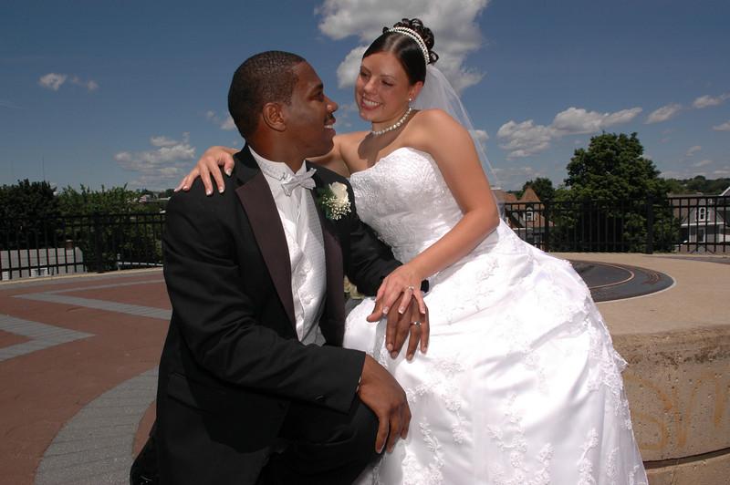 Irene & Tarik's Wedding (Jun 07)
