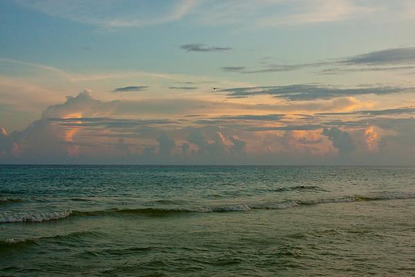 090809 Seaside