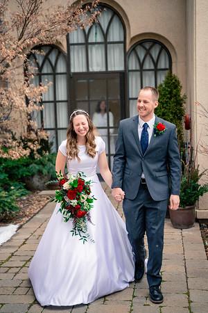 Dennis & Chay Wedding