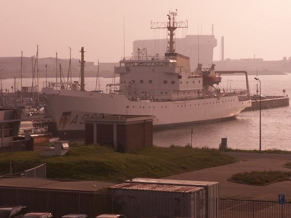 Texel 1 oktober 2006 by Pewi Peter
