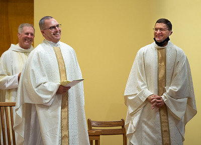 Installation of New Provincial