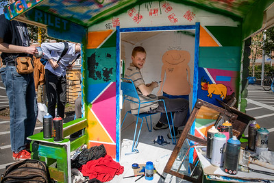 Silkeborg Gadekunstfestival 2019