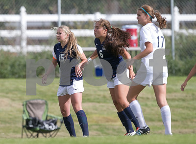 Skyline vs Corner Canyon Girls Varsity Soccer