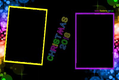 80's Fluoro Glo Party - 24 November 2018