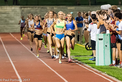 West Chester Mile 2017