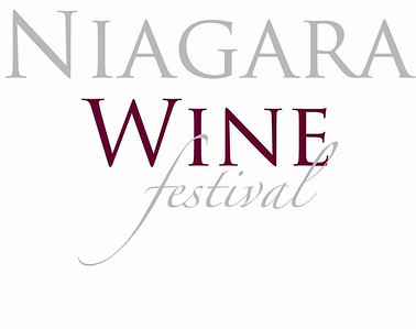 Niagara Wine Festival TV Tapping with Anna Olson