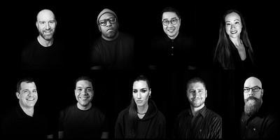 Remote Portraits for Teams & Individuals