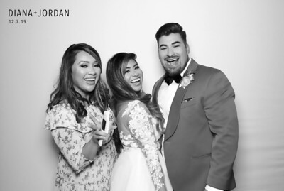 12.7.2019 - Diana & Jordan's Wedding