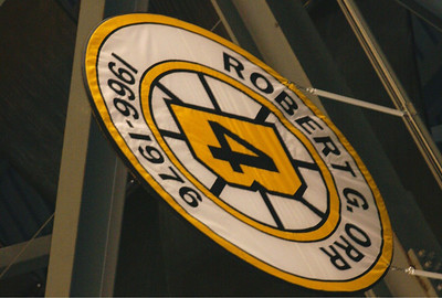 Celtics Halftime Show - Bob Ross