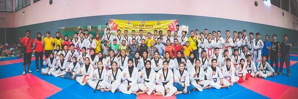 Tryout PPOP & Ragunan