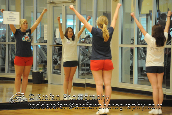 11-06-2011 SKC Colts Cheer Tryouts