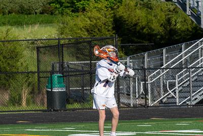 High School Lacrosse -- 2021