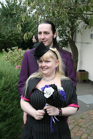 2008 09 22 Chloe and Jon's Wedding