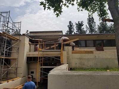 18. Residence A, July 2018