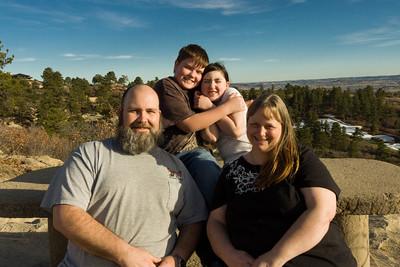Billings/DeLorme Family