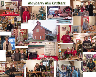 Mayberry Mill