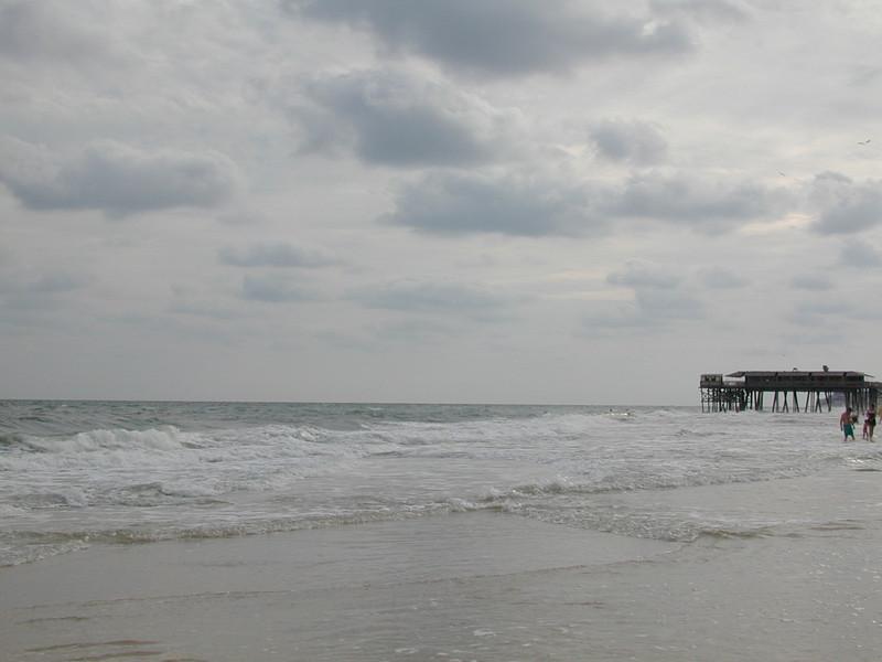 Gulf Shores, Alabama on the Redneck Riviera
