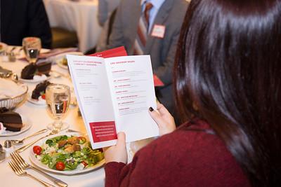 2016 CRC Graduation Dinner