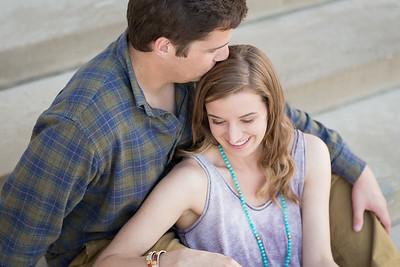 Jackson & Rachel