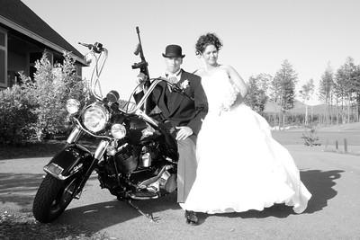 Martel-Trahan Wedding
