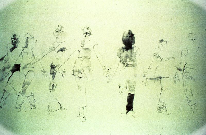 Corps de Ballet (c1980s)
