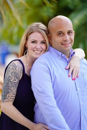 Christine & Jason