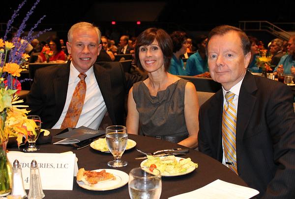 Louisiana Family Forum Legislative Awards 9-19-14