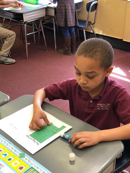 Global Week - First Grade