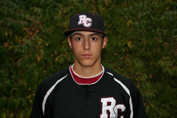 Baseball Headshots
