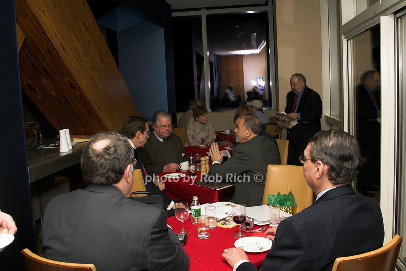 Philip Roth Event