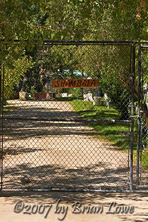 Shambala Preserve . Roar Foundation . Tippi Hedren