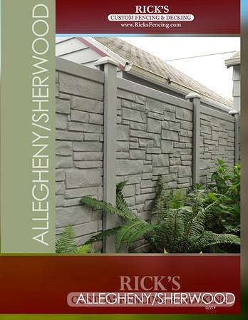 Allegheny-Sherwood Fencing