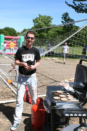 TSP Fun Day - 20 June 2010