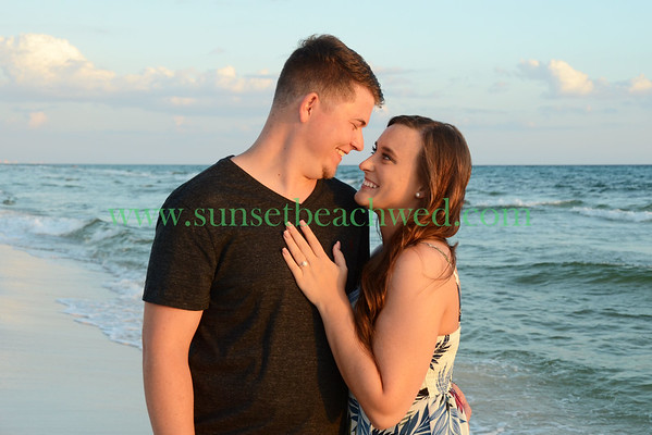 McClanahan Engagement