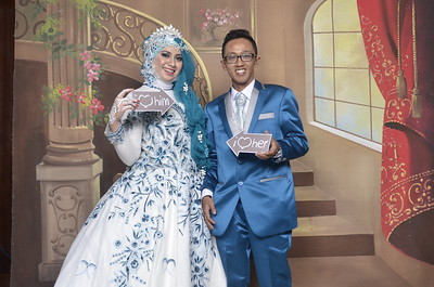 170305 | The Wedding Bagus & Fifi