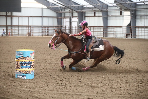 Hairy Horse Barrel Race Friday March 26 2021