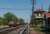 CSX Transportation<br /> Marion, Ohio<br /> May 19, 2014