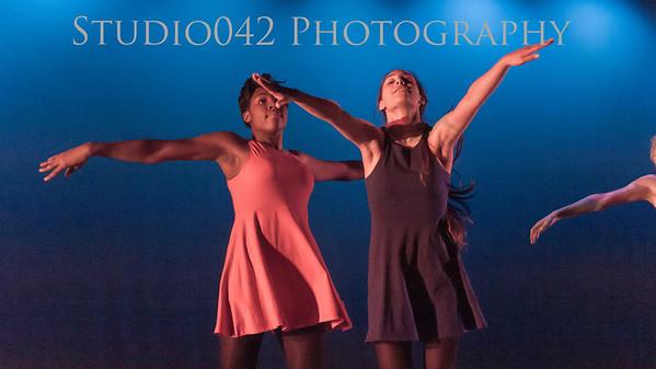 MHS Dance Show 2014