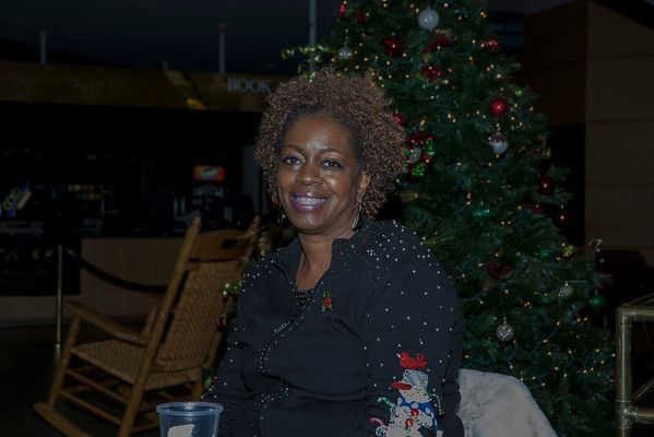 Bham Public Library Employees Assn 2013 Xmas Party