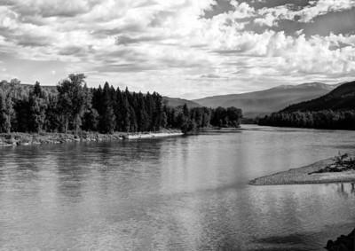 Canadian Rockies: BC & Alberta
